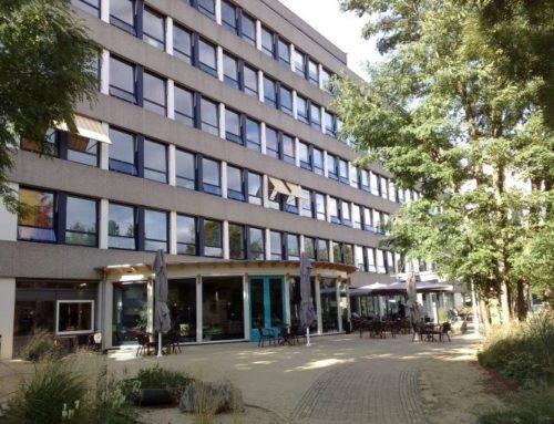 Verzorgingstehuis Achterhoek