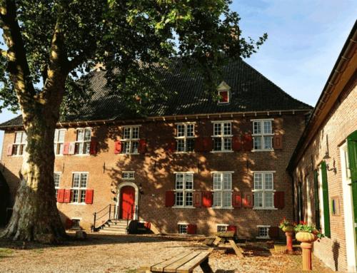 Landhuis Rijwaarden
